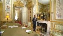 Journées du patrimoine : au cœur de l'Elysée avec Stéphane Bern