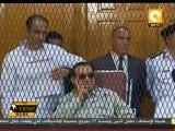 تأجيل إعادة محاكمة مبارك ونجليه والعادلي ومساعديه وسالم إلى 19 أكتوبر