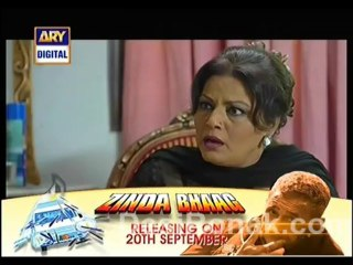 Yeh Shaadi Nahi Ho Sakti - Episode 19 - September 14, 2013 - Part 1