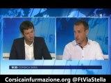 """#corse Rentrée politique de Corsica Libera """"appel au mouvement national"""""""