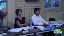 8 - contrats CUI-CAE, précarisation, formation, traitement du personnel