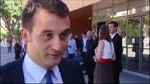 """Le Front national veut """"faire ses preuves"""" aux prochaines municipales"""