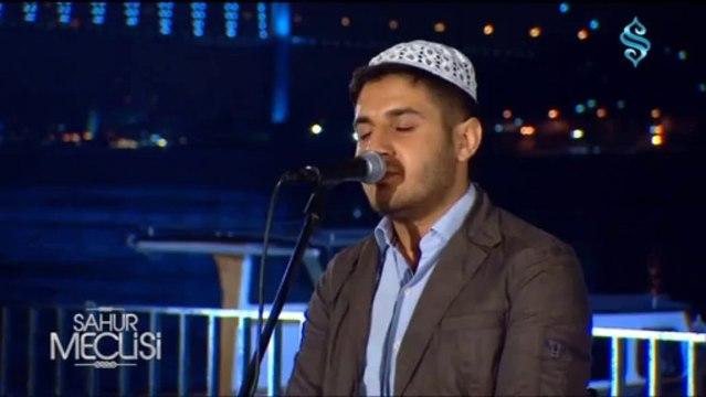 Es Sübhu Beda Kasidesi - Sami Samioğlu