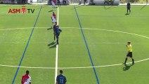 U17 (J3) AS Monaco FC 3-1 EF Bastia
