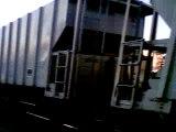 Norfolk Southern Former Conrail C40-8W