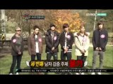 [SUB ESP] Teen Top 100% Rising Brothers Ep3 Part 1/4