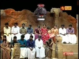 Tamil Pechu Engal Moochu 15-09-2013 Vijay Tv Show  Part 1