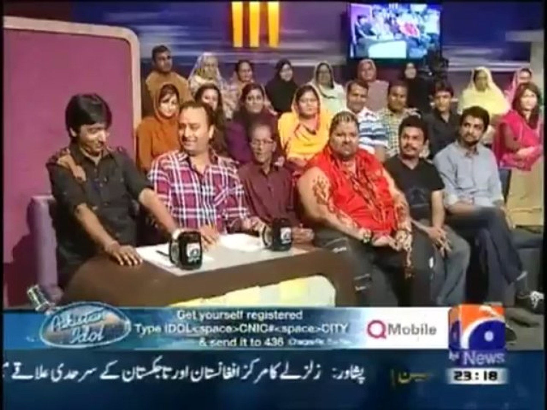 Khabar Naak , 14 September 2013 , 14-09-2013 , Comedy Show , _ Khabarnaak_ Aftab Iqbal , Geo News