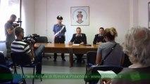 1200 euro di debiti per cocaina. Giovane riminese vittima di estorsione: tre arresti