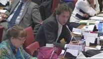 Question de Christophe Cavard à Marisol Touraine sur le projet de loi portant réforme au système des retraites