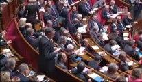 [ARCHIVE] Charte de la laïcité à l'École : réponse de Vincent Peillon au député Thierry Braillard lors des questions au Gouvernement à l'Assemblée nationale