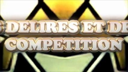 Résultats Concours Gfinity