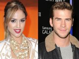 5 Things To Know About Liams New Girl Eiza González