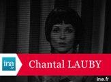 Culte: La première télé de Chantal Lauby présentatrice météo - Archive INA