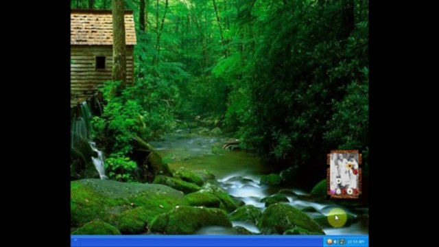 OM hindu gods gadget - photos and slideshow - windows computer software program
