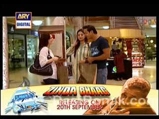 Yeh Shaadi Nahi Ho Sakti - Episode 20 - September 15, 2013 - Part 2