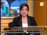 طعمة: الحكومة الانتقالية جاءت لخدمة أهالي سوريا
