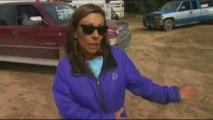Colorado : 500 personnes portées disparues après les inondations