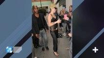 Miley Cyrus Unfollows Liam Hemsworth On Twitter