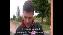 FC Périgneux - Saint Chamond Foot