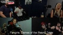 "FANGIRLS: Dames of The Roundtable ""retropalooza"""