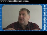 Russell Grant Video Horoscope Virgo September Monday 16th 2013 www.russellgrant.com