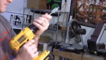 DIY Automated Motion: Motorized Camera Dolly Part 1 - The Ben Heck Show