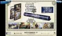 GTA 5 Special Edition and Collectors Edition Breakdown The GTA V Show