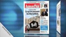 Revue de presse Unes 1ère - Revue de presse 16 septembre 2013