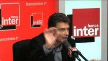 """Pascal Durand : """"Nous ne voulons pas d'impôts supplémentaires."""""""