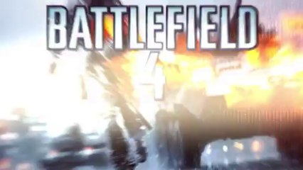 Sniping in the Eye of the Storm de Battlefield 4