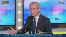 Les comités stratégiques de filières sont incontournables : Frédéric Saint-Geours dans GMB - 16/09