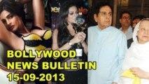 ☞ Bollywood News | Drashti Dhami & Salman Khan Win Jhalak Dikhla Jaa 6 & More | 15th September 2013
