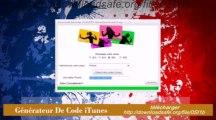 Gratuitement iTunes codes - iTunes Gift Card Générateur (Mise à jour Septembre 2013)