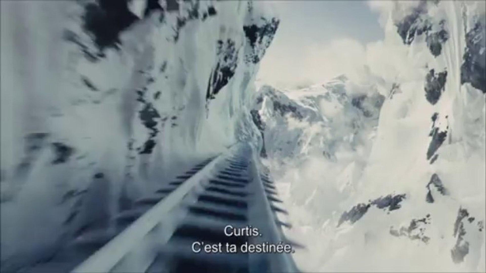 Snowpiercer (teaser)