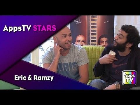 Eric et Ramzy - AppsTV STARS