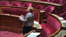 29/01/13- Question orale - fiscalité des collectivités territoriales +  réponse ministre