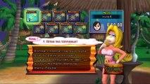 Donkey Kong : Jet Race - Défis de Candy - Niveau 1 - Défi #1 : Brise les tonneaux !