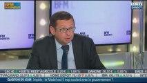 Le face à face : les marchés européens et la succession à la FED, M. Riez et O. Delamarche, Intégrale Placements - 16/09
