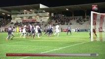 Football (Ligue 1) - AC Ajaccio - Evian-Thonon-Gaillard