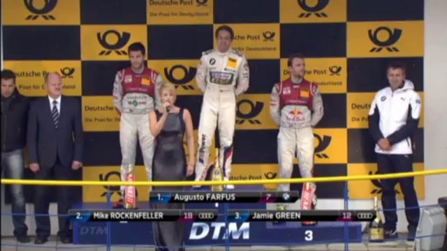 Farfus wins to keep title hopes alive