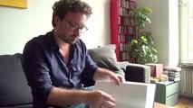 Les métiers de l'ombre du cinéma: concepteur de storyboard