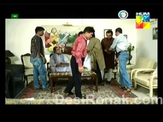 Ishq Hamari Galiyon Mein - Episode 21 - September 16, 2013 - Part 1