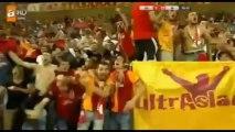 Galatasaray Fenerbahçe 1-0 Maçın Kısa Özeti Golleri Süper Kupa 11.08.2013
