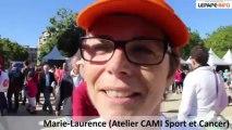 La Parisienne 2013 _ le reportage vidéo de lepape-info sur la course