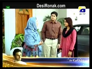 Meri Maa - Episode 17 - September 16, 2013 - Part 1