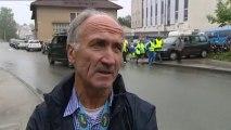 TOUR DU DOUBS 2013/ ITW Bernard Bourreau sélectionneur national