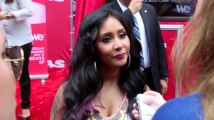 Snooki Blogs About Sore Body From Dancing With the Stars Training