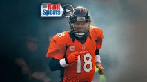 Peyton Manning Still Has One Thing Left to Top Eli For Good