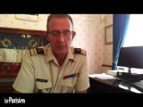 Chute de l'ado : les explications du commandant du lycée militaire de St-Cyr